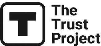 The Trust Project Logo